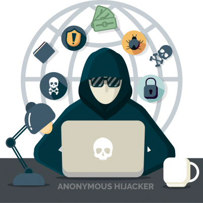 Amazon Hijacker